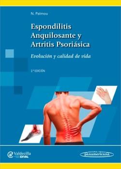 Espondilitis Anquilosante y Artritis Psoriásica