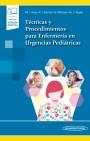 Urgencias Pediátricas para Enfermería (incluye versión digital)
