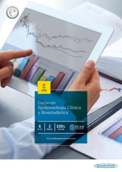 Certificado de Extensión Universitaria en Epidemiología Clínica y Bioestadística