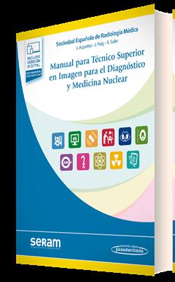 Manual para Técnico Superior en Imagen para el Diagnóstico y Medicina Nuclear (incluye versión digital)