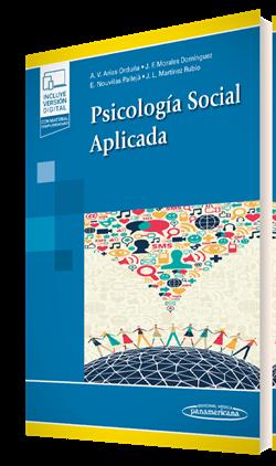 Psicología Social Aplicada (incluye versión digital)