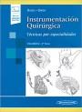 Instrumentación Quirúrgica (incluye versión digital)