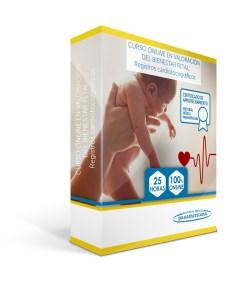 Curso Online en Valoración del Bienestar Fetal: Registros Cardiotocográficos
