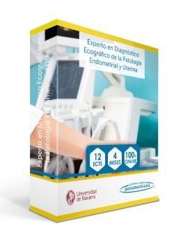 Experto en Diagnóstico Ecográfico de la Patología Endometrial y Uterina