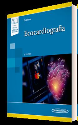 Ecocardiografía (incluye versión digital)