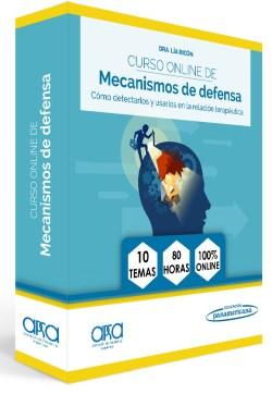Curso Online de Mecanismos de defensa