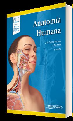 Anatomía Humana (incluye versión digital)