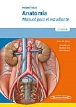 PROMETHEUS. Anatomía