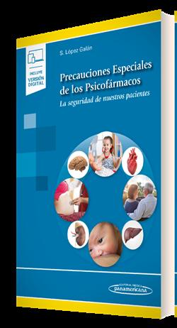 Precauciones Especiales de los Psicofármacos (incluye versión digital)