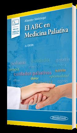 El ABC en Medicina Paliativa (incluye versión digital)