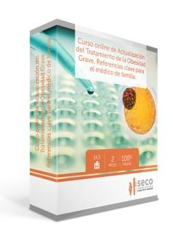 Curso Online de Actualización del Tratamiento de la Obesidad Grave