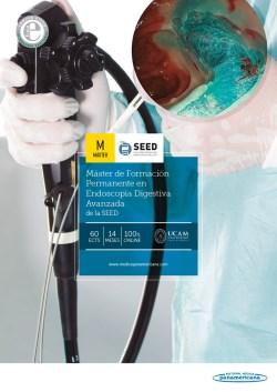 Máster en Endoscopia Digestiva Avanzada de la SEED