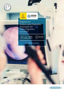 Experto en Endoscopia Digestiva Avanzada del Tubo Digestivo