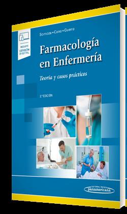 Farmacología en Enfermería (incluye versión digital)