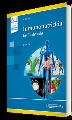 Inmunonutrición (incluye versión digital)