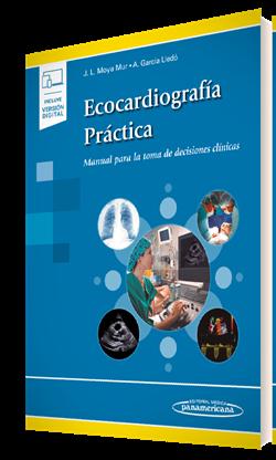 Ecocardiografía Práctica (incluye versión digital)