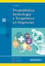 Propedéutica, Semiología y Terapéutica en Urgencias