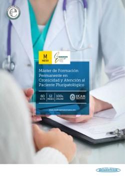 Máster en Cronicidad y Atención al Paciente Pluripatológico de la SEMERGEN