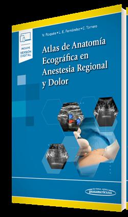 Ecografía en Anestesia Regional (incluye versión digital)