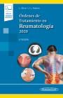 Órdenes de Tratamiento en Reumatología 2020 (incluye versión digital)