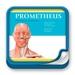 Formación - Prometheus. Póster de Anatomía